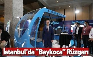 """İstanbul'da """"Baykoca"""" Rüzgarı"""