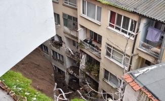 Kavaklı riskli binalardan temizlenecek