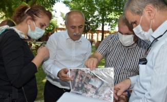 Kültür Bakanlığı Osmanlının ilk başşehrinde incelemelerde bulundu