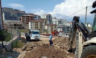 Mudanya'da bir sorun daha çözüme kavuşuyor