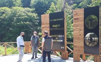 Suuçtu eko turizm projesine yakın takip