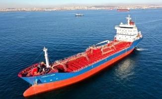 Uluslararası sular Zeynep kaptandan soruluyor