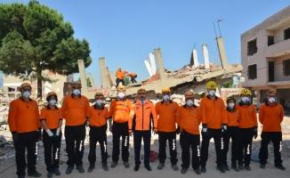 YAK'tan nefes kesen deprem tatbikatı