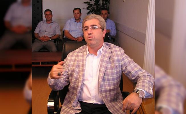 23. Dönem Bursa Milletvekili Ali Koyuncu vefat etti