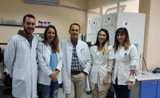 BUÜ'lü akademisyenden küçükbaş hayvanlar için yeni aşı