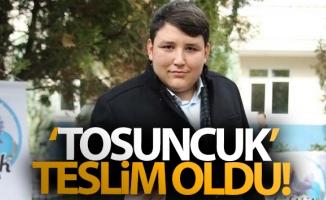 Çiftlik Bank'ın kurucusu 'Tosuncuk' lakaplı Mehmet Aydın teslim oldu