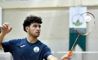 Osmangazili Berkay'ın hedefi 2024 Paris Olimpiyatları