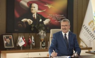 Özkan'dan pazar yeri projesiyle ilgili asılsız iddialara karşı hodri meydan