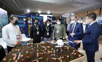 Baykoca Fezakadı Proje Takımı Teknofest Finalinde