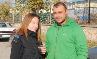 Bursa'da eski karısını başından vurdu
