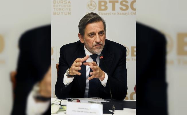 Bursa'da ilk 250 büyük firma araştırması sonuçlandı