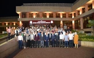 Gürkan Yıldırım'da mahalle başkanları ile biraraya geldi