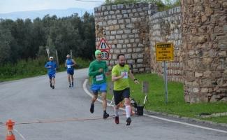 Türkiye'nin en büyük maratonuna sayılı günler kaldı