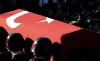 Fırat Kalkanı Harekatı Bölgesi'nde zırhlı araca füzeli saldırı! 2 polis şehit, 2 polis yaralı