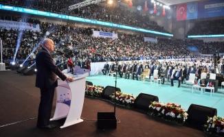 MHP Lideri Bahçeli: ABD terörist görmek istiyorsa yanaşmalarına baksın