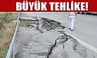 Bursa Otobanında büyük tehlike!