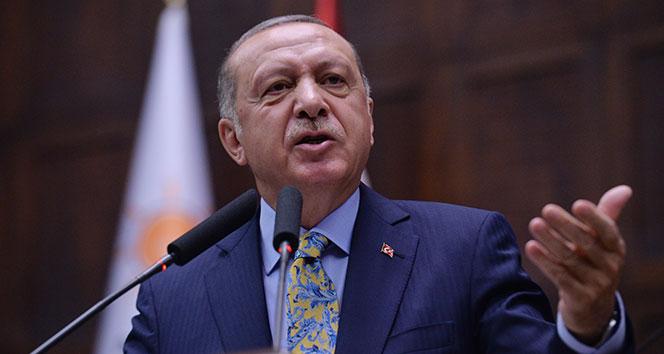 Cumhurbaşkanı Erdoğan'dan af açıklaması
