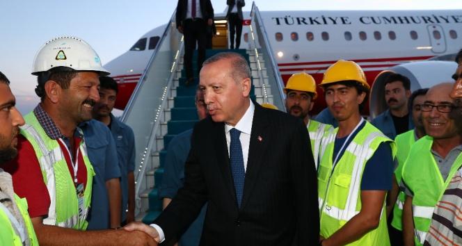 """""""Hedef 2023te 150 milyon yolcu kapasitesine ulaşmak"""