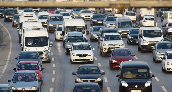 İçişleri Bakanlığı'ndan 81 il valiliğine 'Yaz Mevsimi Trafik Tedbirleri' konulu genelge