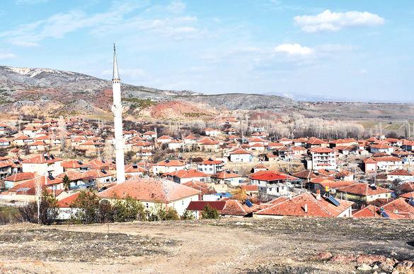 İşsizliği Bitiren Köyün Projesi, Tüm Türkiye'de Uygulanacak