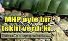 MHP'den üniversitelerde askerlik teklifi