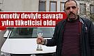 Otomobil devine savaş açtı Bursa'da Yılın tüketicisi olsu