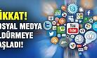 Sosyal medya öldürüyor!