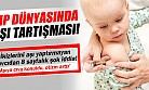 TIP dünyasında aşı tartışması