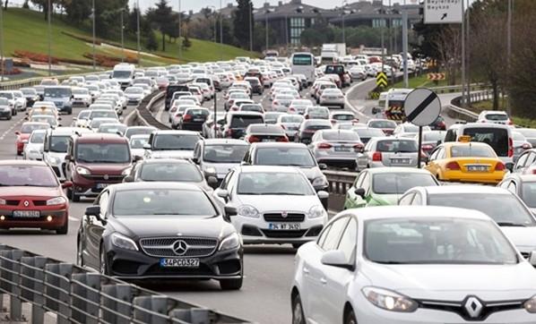 Trafik Sigortasında Yüzde 5 Zam Bekleniyor