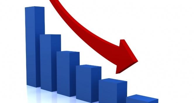 Tüketici güven endeksi Mayıs'ta yüzde 2,8 azaldı