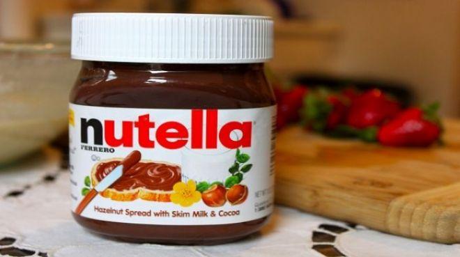 Türkiyeden beklenen Nutella açıklaması! Kanser mi yapıyor?