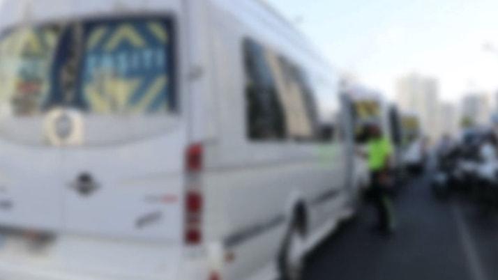 Yer Bursa! Servis'te unutulan çocuk sokaklarda bulundu