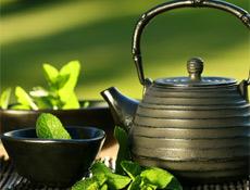 Yeşil çay zayıflatır mı ?