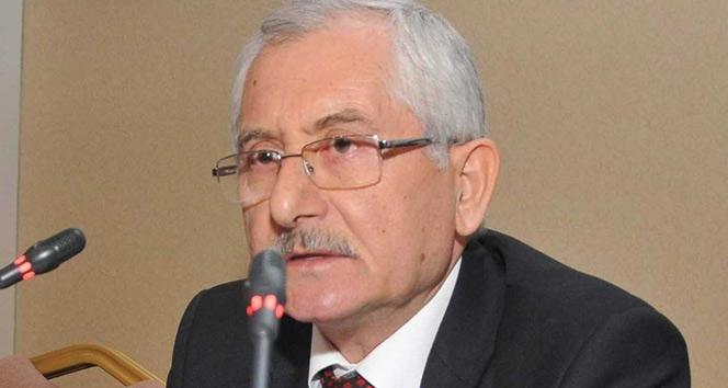 YSK Başkanı Güven: 'Mükerrer oy kullanan kişi gözaltına alındı'