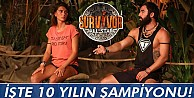 Survivor All Star şampiyonu kim oldu? Survivor All Star 2015 şampiyonu kim?
