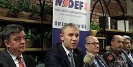 MODEF EXPO 2015 Değerlendirildi