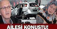 Berlin'de patlayan araçta ölen İnegöllünün ailesi konuştu