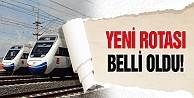 Bursa'da hızlı tren projesinin güzergahları değişti