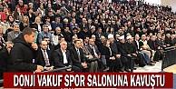 Donji Vakuf Spor Salonuna Kavuştu
