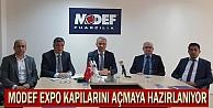Modef Expo kapılarını açmaya hazırlanıyor