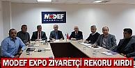 Modef Expo Ziyaretçi Rekoru Kırdı