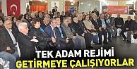 """ADD'den """"Yeni Anayasa ve Türkiye'yi Bekleyen Tehlikeler"""" Konulu Konferans"""