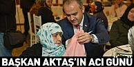 İnegöl Belediye Başkanı Alinur Aktaş'ın annesi vefat etti
