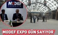 Modef Expo Gün Sayıyor