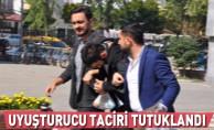 Öğrencileri zehirleyen tacir tutuklandı