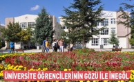 Üniversite öğrencilerinin gözü ile İnegöl