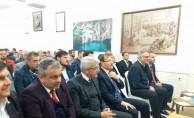 Başbakan Yardımcısı Çavuşoğlu İnegöl'de