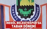 Belediyespor'da Alper Taban Dönemi Başladı