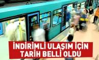 Bursa'da İndirimli ulaşım 25 Kasım'da başlıyor