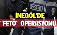 FETÖ'cü polis yakalandı